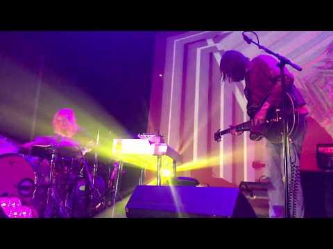 The Black Angels, I Hear Colors (Live), 03.22.2018, Slowdown, Omaha NE mp3