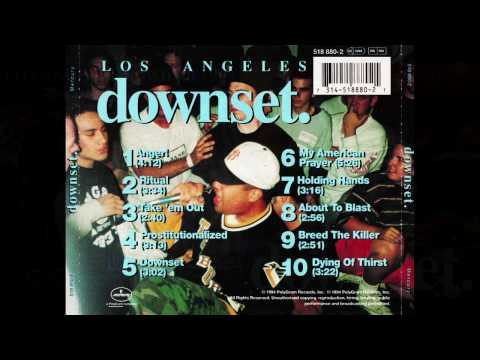 downset. - prostitutionalized
