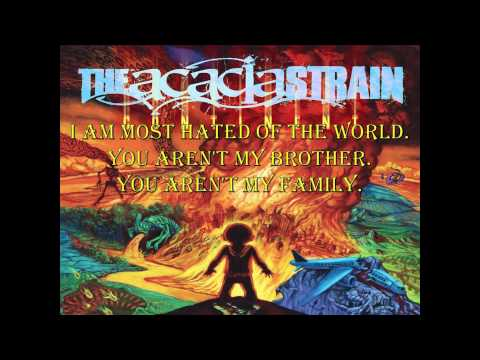 "The Acacia Strain - ""Balboa Towers"" Lyrics"