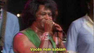 Michael Jackson & James Brown Legendado PT