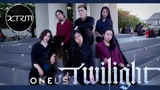 "[1thek Dance Cover Contest][KPOP IN PUBLIC] ONEUS(원어스) - ""Twilight(태양이 떨어진다)"" Dance Cover"