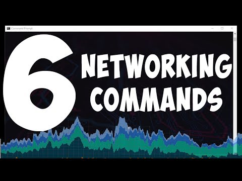 6 Network Troubleshooting Commands For Network Admin