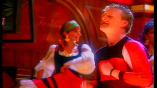 Erasure - Love To Hate You (Official Video)