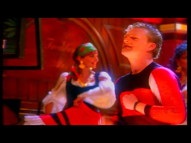 Erasure - Love To Hate You (Official HD Video)