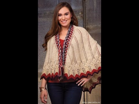 Free English Knitting Patterns For Free Lace Shawl Knitting