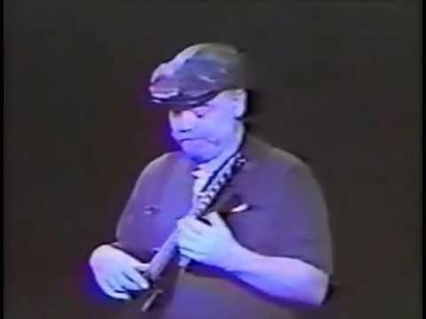 Mick Goodrick John Abercrombie I hear a rhapsody