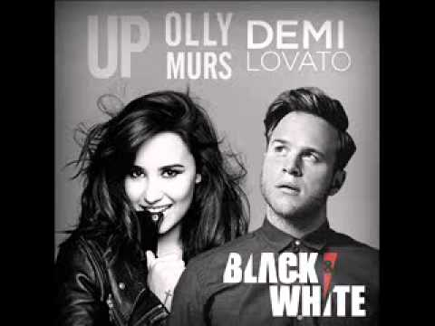 Olly Murs ft  Demi Lovato - Up (Black X White Remix) Free Download