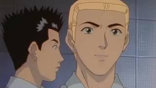 Крутой учитель Онидзука Great Teacher Onizuka   27 эпизод