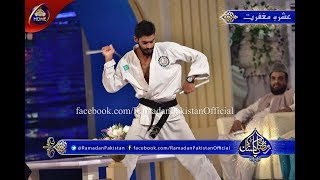 Gambar cover Mujtaba hassan mughal On PTV live
