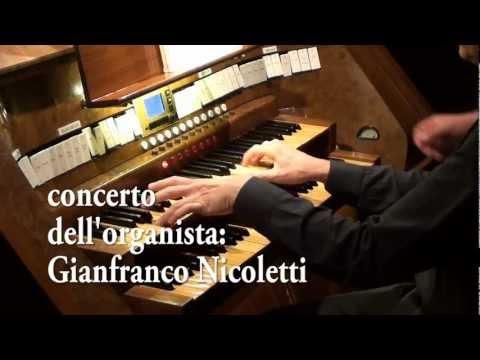 American Rhapsody Pietro Alessandro YON