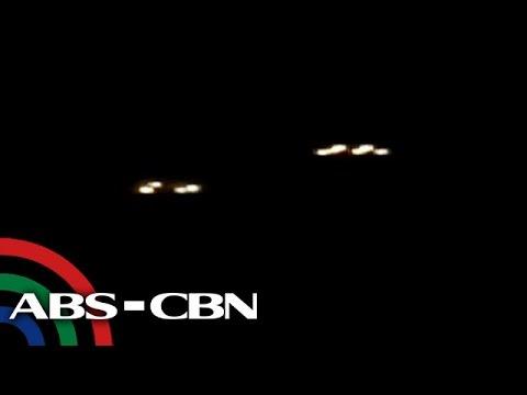TV Patrol: 'UFO' namataan sa Pampanga