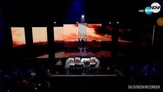 Krisko feat. Pavell & Venci Venc' - Герои - X Factor Live (05.11.2017)