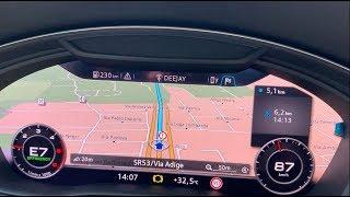 Come Aggiungere Autovelox Al Navigatore MMI Di Audi E Di Altre Auto.