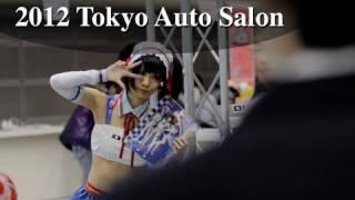 Tokyo Auto Salon 2012 Highlights