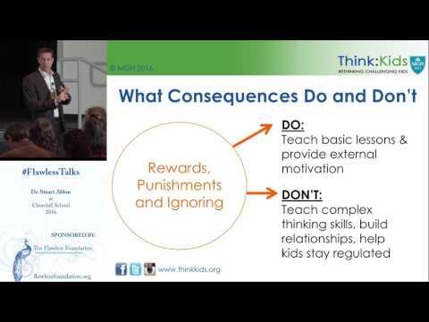 A #FlawlessTalk with Dr. Stuart Ablon: Collaborative Problem Solving