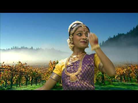 Harvard Tamil Anthem  Dance Choreography by Nirothini, Toronto, Canada