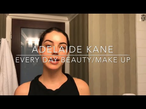 Every Day BeautyMakeup Routine!