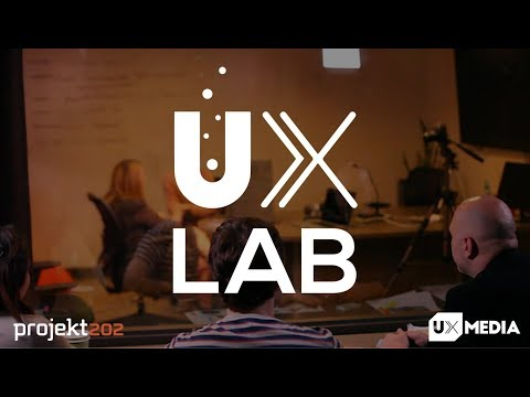 UX Lab: The User Experience of Usability Testing