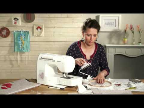 Nähen, Stricken, Häkeln & Patchwork lernen: Werde auch du ein Makerist!