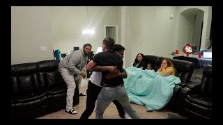 """""""FLIRTING WITH YOUR WIFE""""! PRANK ON FRIEND!! *EMOTIONAL*"""