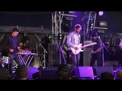 Carl Fox -  First Song (One Movement Festival Perth 2010)