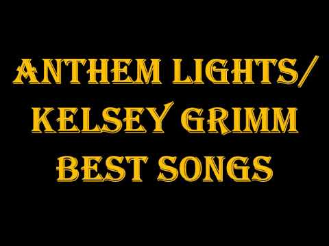 ANTHEM LIGHT BEST SONGS