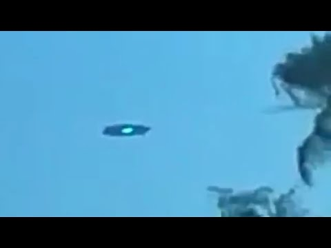 UFO Sighted Over Orange County, California ( May 10, 2018