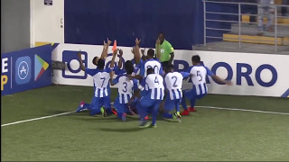 Top 10 Best Goals of the CONCACAF U17 Championship - Panama 2017