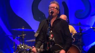 """Flogging Molly - """"The Times They Are A-Changin'"""" [Bob Dylan cover] (Live in San Diego 3-6-12)"""