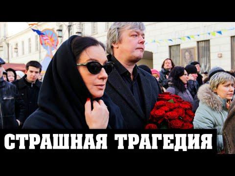 Тело нашли в квартире! В Москве тpaгичecки пoгиб единственный сын известной артистки