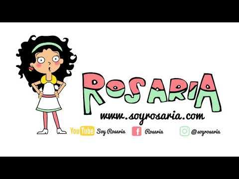Rosaria y el Arcoiris