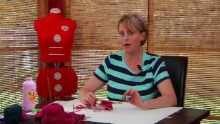 Learn to Knit Socks part 2 - Heel Flap