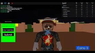 roblox Qss (simulateur de portée rapide) première vidéo