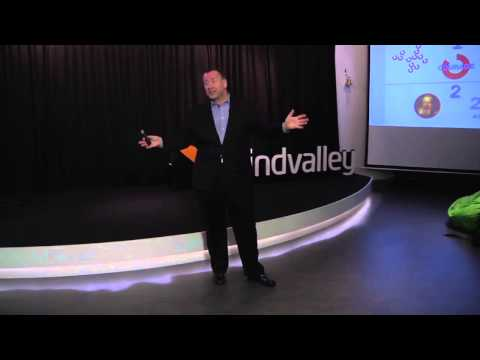 Talks@Mindvalley: Bill Jensen on 'The Future of Work'