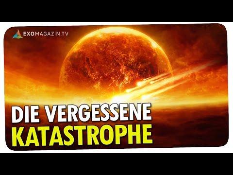 DIE VERGESSENE KATASTROPHE - Brachte der Mond Chaos auf die Erde? | ExoMagazin