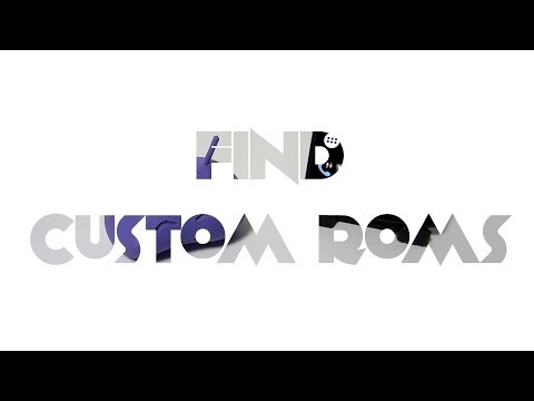 Custom Roms for your Android Phone of 2014 - YouTube
