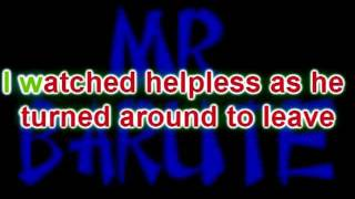 Lifehouse - Blind [Karaoke] HD