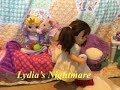 BABY ALIVE: Lydia's Princess Nightmare