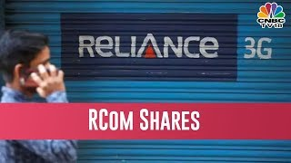 Reliance Communications Shares Dive 54 Percent On Plan To Go To NCLT