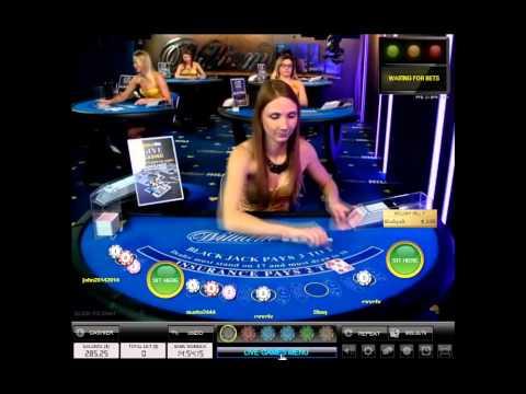 Видео Online казино вильям хилл с депозитом за регистрацию