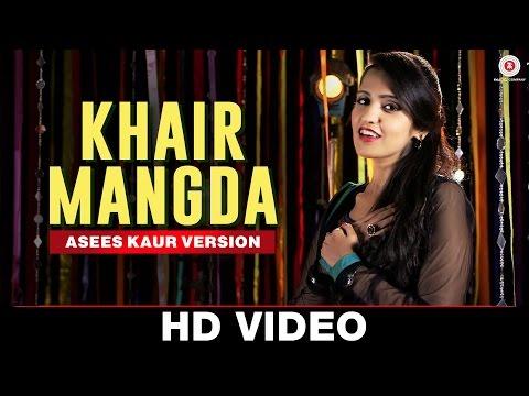 Khair Mangda - Asees Kaur Version | A Flying Jatt | Sachin - Jigar | Specials by Zee Music Co.