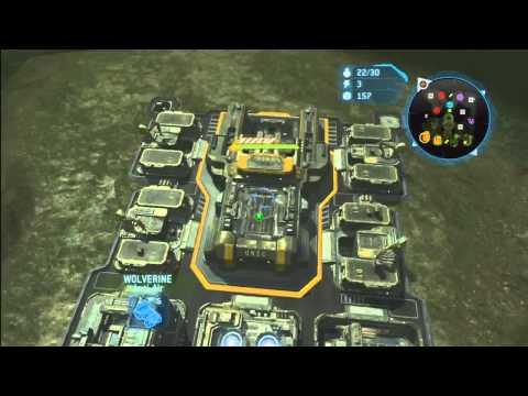 Halo Wars - 3v3 Epic General Game! poster