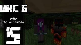 Minecraft - UHC - Season 6 - The Final Curtain