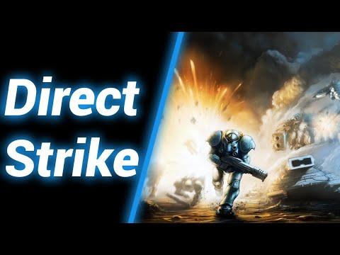 Главные Герои [Direct Strike] ● StarCraft 2