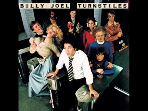 Billy Joel - Summer, Highland Falls