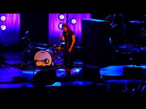 Brandi Carlile performing 'A Case of You' Joni Mitchell Cover 8-17-18 The Greek Theatre LA CA