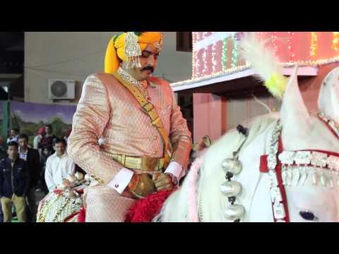 Rajput Wedding - Hitendra & Rajeshwari