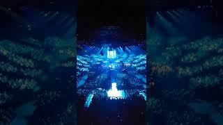David Garrett Explosive Live in Berlin MBA Nov./2016 - Viva La Vida