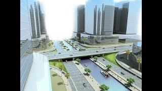 The World Class Eko Atlantic When Completed