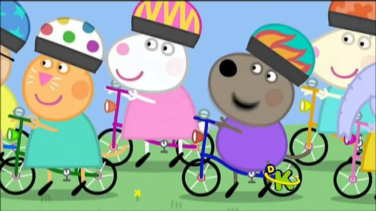 Peppa Pig - todos os episódios - peppa pig en español - 02